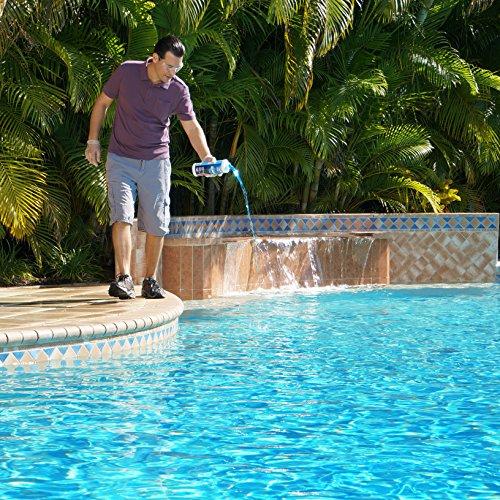 Clorox Pool&Spa Green Algae Eliminator2 32 oz