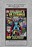 MARVEL MASTERWORKS DOCTOR STRANGE HC 04