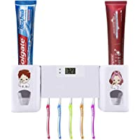 Dispensador de pasta de dientes automático de Puersit