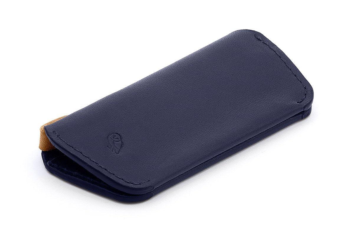Bellroy Leather Key Cover Plus EKCB-Black