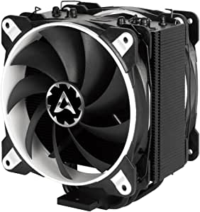 ARCTIC Freezer 33 Esports Edition - Tower CPU Cooler with 120 mm PWM Processor Fan for Intel and AMD Sockets