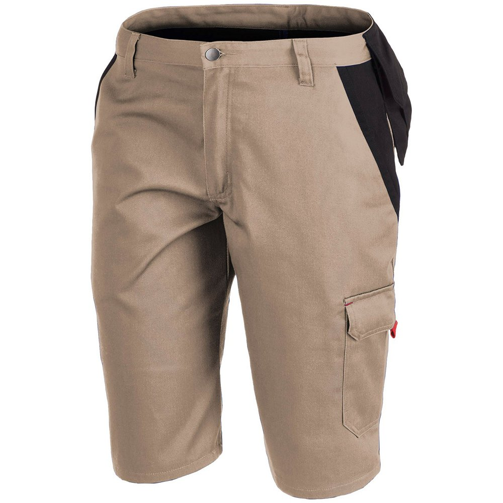 K/übler Arbeits-Bermuda Short Inno Plus-Dress