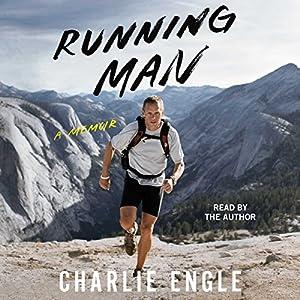 Running Man Hörbuch