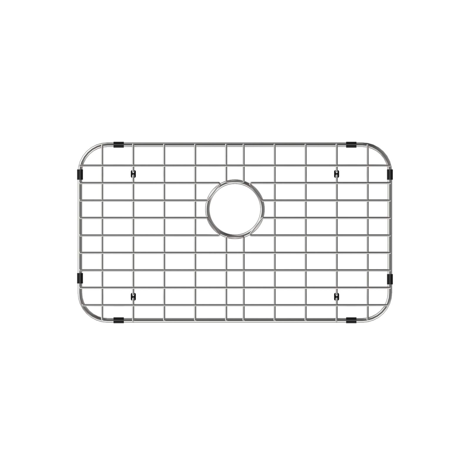 Stainless Steel Kitchen Sink Grid (30Wx18L)