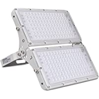 200W LED Work Lights, Outdoor Lighting Flood Light, IP66 Waterproof LED Parking Lot Light, Super Bright Light…