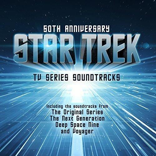 (50th Anniversary - TV Series Soundtracks)