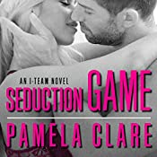 Seduction Game: I-Team Series #7 | Pamela Clare
