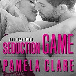 Seduction Game Audiobook