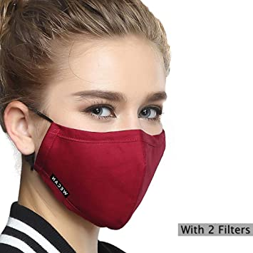 n95 mask amazon reusable