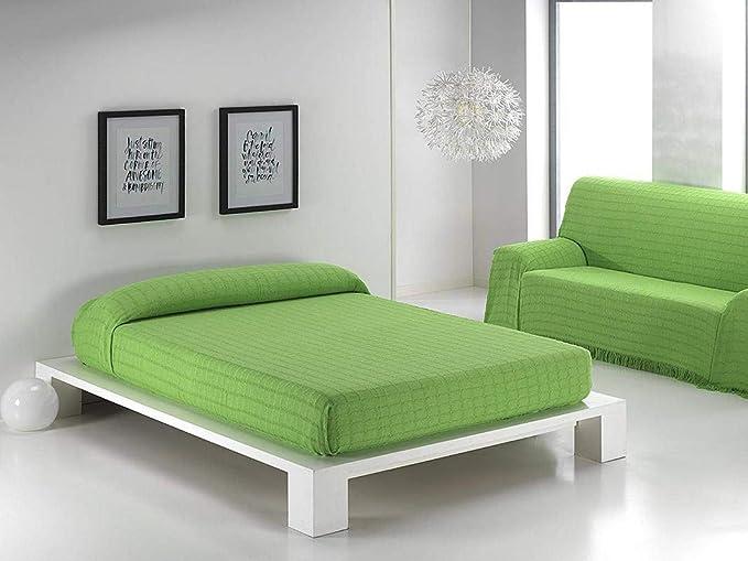 BENEDETTAHOME Colcha Foulard Multiusos Mariola para sofá y para ...