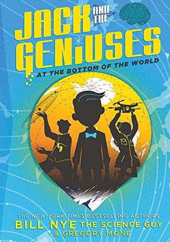 25 Best STEM (STEAM) Chapter Books for Kids