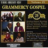 The Best Of Grammercy Gospel Volume 4