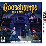 Game Mill Goosebumps The Game - Nintendo 3DS