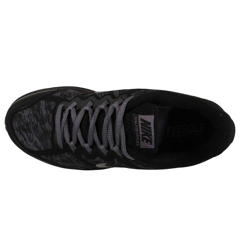 Wmns Wmns Wmns Nike Dual Fusion Run 3 Flash 685144-005 755cec