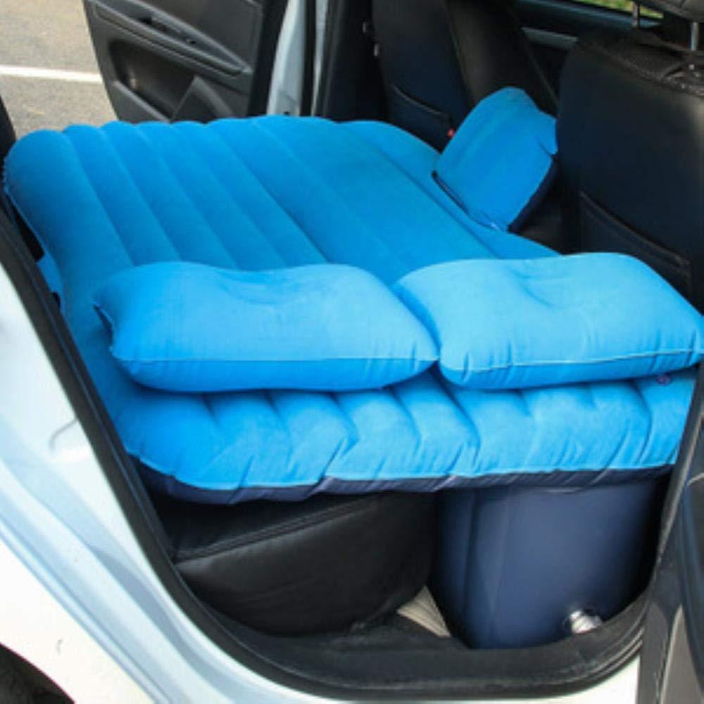 DGJEL Cama de colchón de Viaje Inflable de Aire para automóvil ...