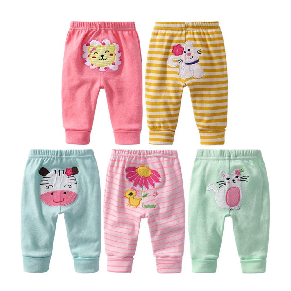 Yiding Pantaloni - Bebè maschietto