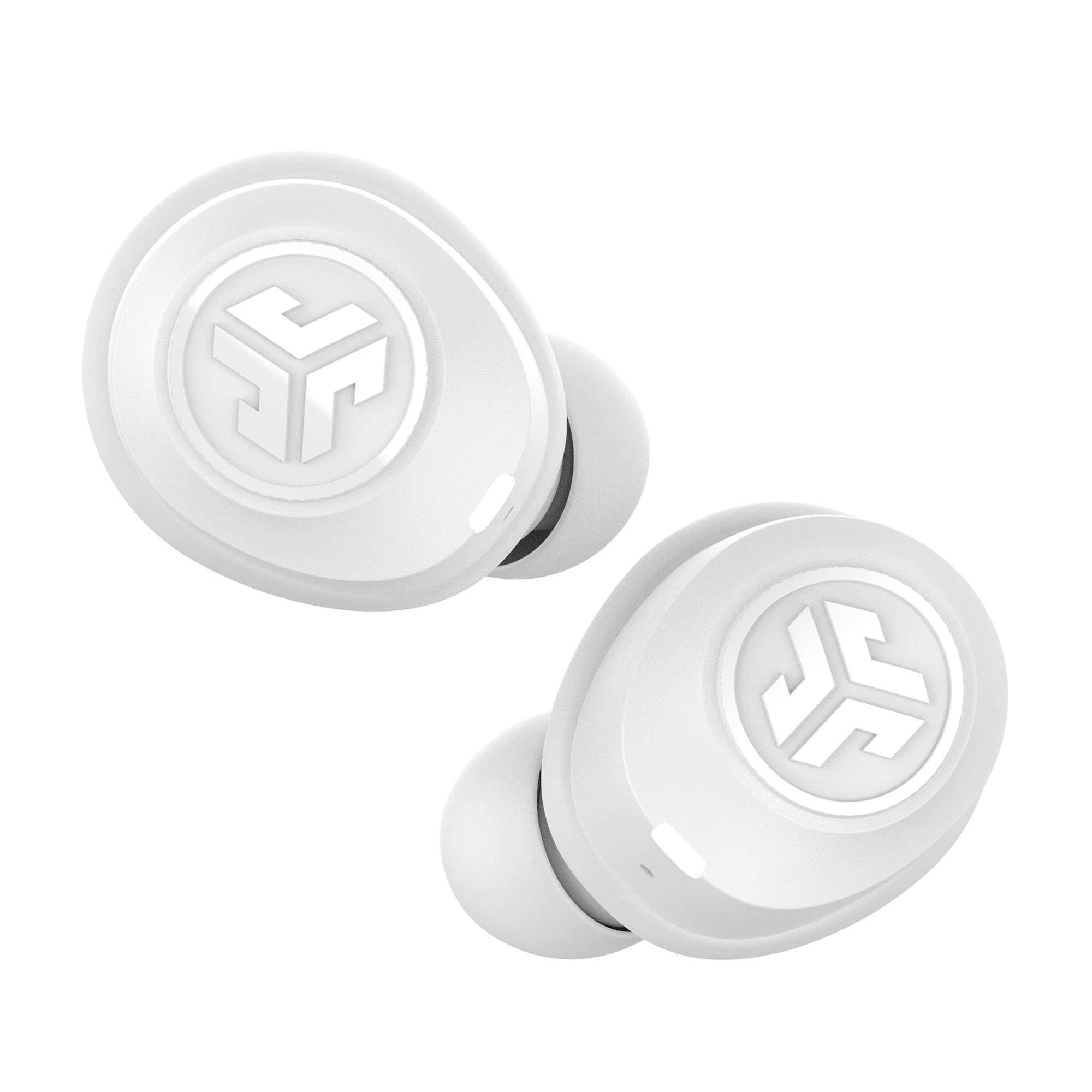 Auriculares Earbuds Inalam. JLAB White  BD923