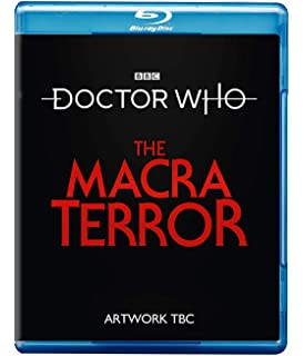Amazon com: Doctor Who: The Animated Collection: David
