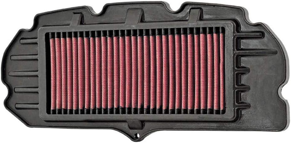 K/&N SU-1348 Suzuki High Performance Replacement Air Filter