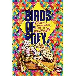 61fEZfJzNwL._AC_UL250_SR250,250_ Harley Quinn Birds of Prey Posters