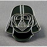 Metal Enamel Pin Badge Star Wars Darth Vader