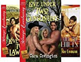 The Lusty, Texas Series (22 Book Series)