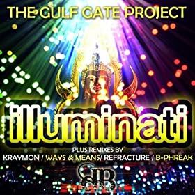 The Gulf Gate Project Go Down