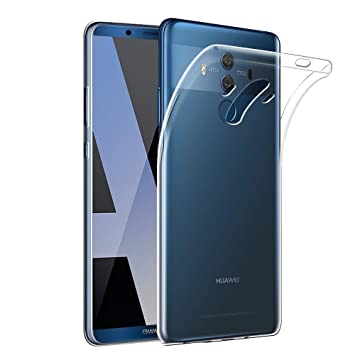 Gosento Funda Huawei Mate 10 Pro, Funda Carcasa Bumper Case ...