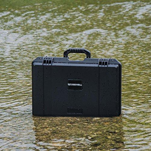 Freewell DJI Mavic & DJI Spark Waterproof Carry Case by Freewell (Image #4)