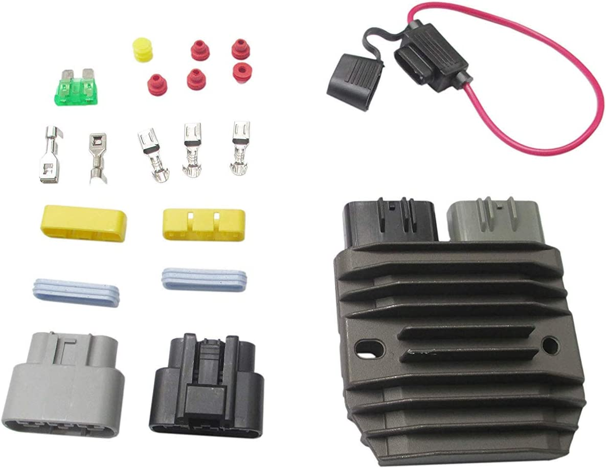 Voltage Regulator Rectifier For Polaris Ranger 800 760cc RZR 570 567cc 2011-2014