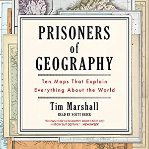 Prisoners of Geography Audiobook
