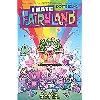 I Hate Fairyland 3. Good Girl