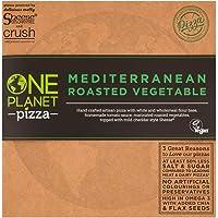 ONE PLANET PIZZA MEDITERREAN 455g (1)