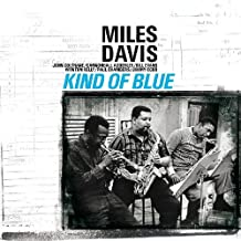 Kind of Blue (Vinyl) [Importado]