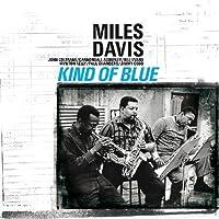 Kind of Blue (Vinyl) [Importado]