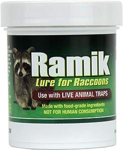 Neogen 951 Raccoon Lure, Brown