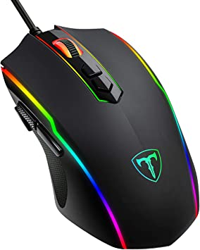 Gaming Mouse Uk