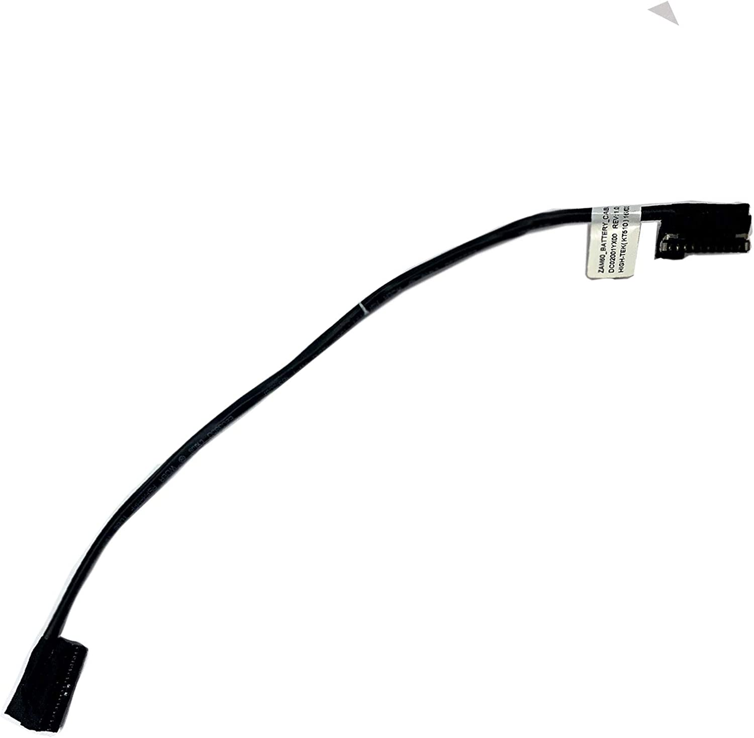 FEMAI Compatible Battery Cable Replacement for Dell ZAM60 Dell E5250 Battery DC02001YX00 0XR8M6