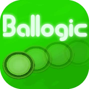 Amazon.com: Ballogic (Puzzle-Logic-Action): Appstore for Android
