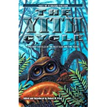 The Yith Cycle: Lovecraftian Tales of the Great Race and Time Travel