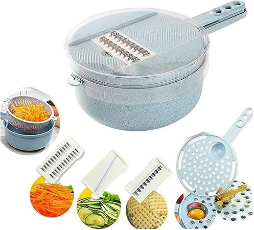 Multi fonction Food Chopper oignon trancheuse à légumes