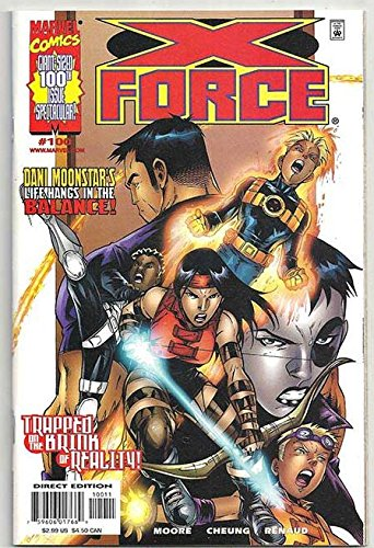 X- Force, Vol. 1, No. 100