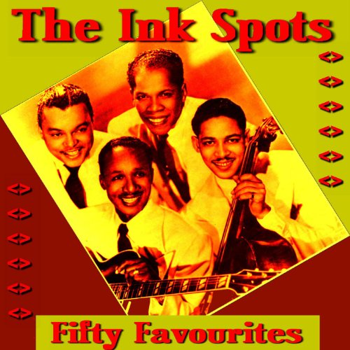 The Ink Spots - The Gypsy