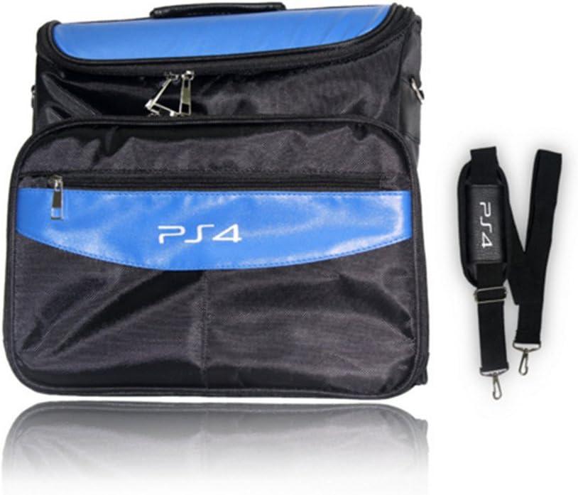 Interesting® Bolso maletín de Transporte para Sony Playstation 4 PS4 Consola de Juegos: Amazon.es: Deportes y aire libre
