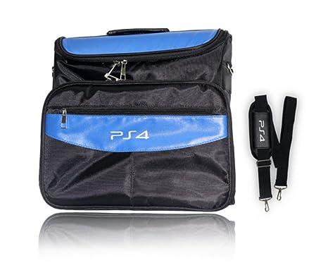 Interesting® Bolso maletín de transporte para Sony ...