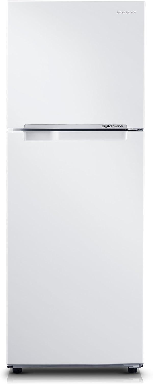 Samsung RT29FARLDWW Independiente 302L Blanco nevera y congelador ...