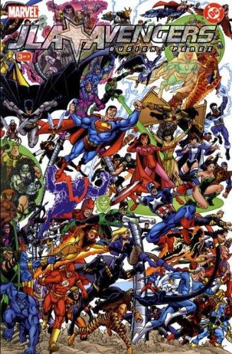 Download By Kurt Busiek JLA Avengers, Vol. 3 (1st First Edition) [Comic] pdf epub