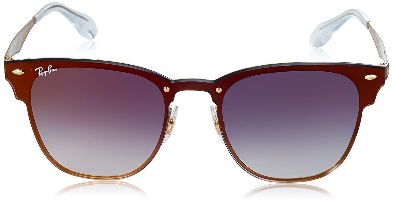 Ray-Ban RAYBAN 0RB3576N 043 X0 41 Montures de lunettes Mixte Adulte, Or  (Brushed Gold),  Amazon.fr  Vêtements et accessoires c5a44f19e039