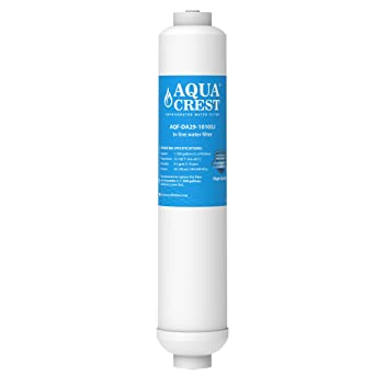 4 x New Fridge Water Filters Compatible with Samsung DA99-02131B