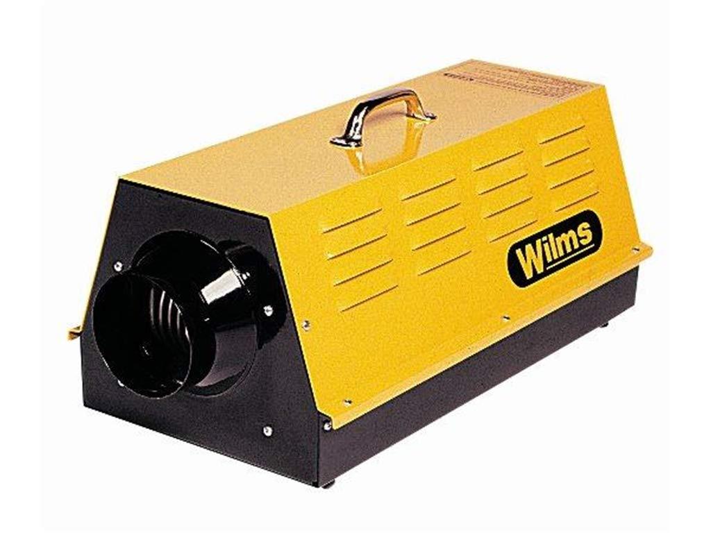 Calefactor eléctrico EL 9 kW 400 W: Amazon.es: Juguetes y juegos